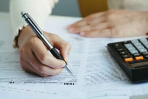 file with a small biz cpa
